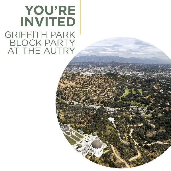 Investigating Griffith Park at the Autry